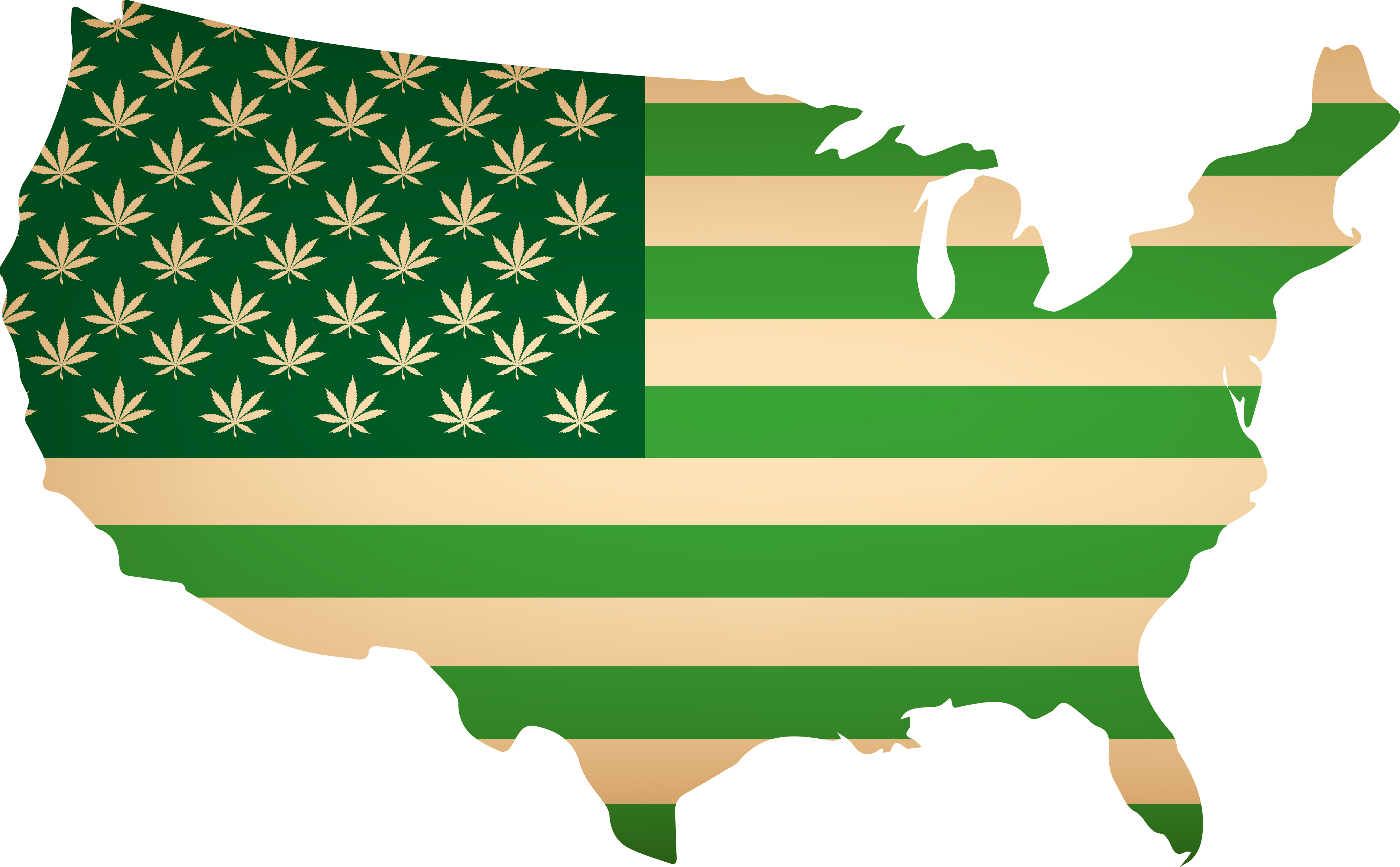 USA for Legalization